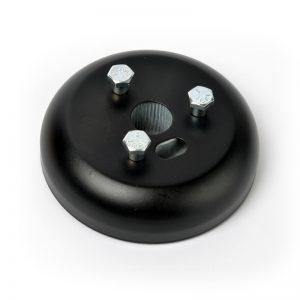 3-Bolt Steering Wheel Adapter