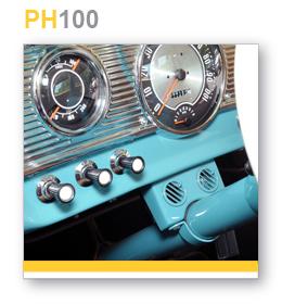 CON2R Ford PH100