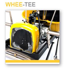 CON2R Custom Whee-Tee