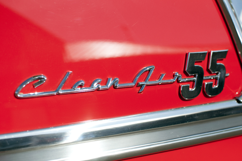 CleanAir '55