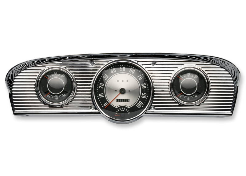 1961-66 Ford Truck Custom Instrument Set