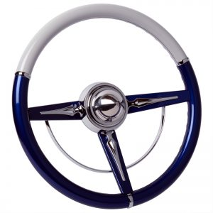 Series One Custom Steering Wheel