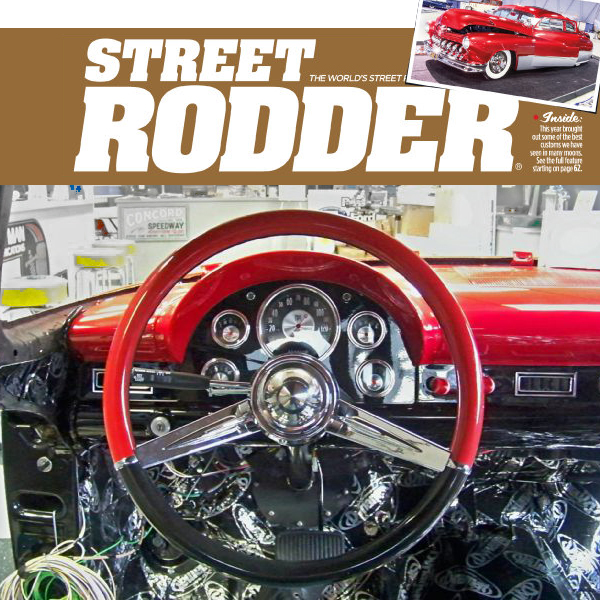 WYSU-StreetRodder 07-2016