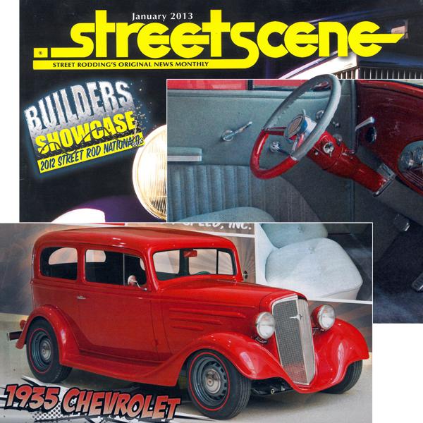 WYSU-StreetScene 01-2013