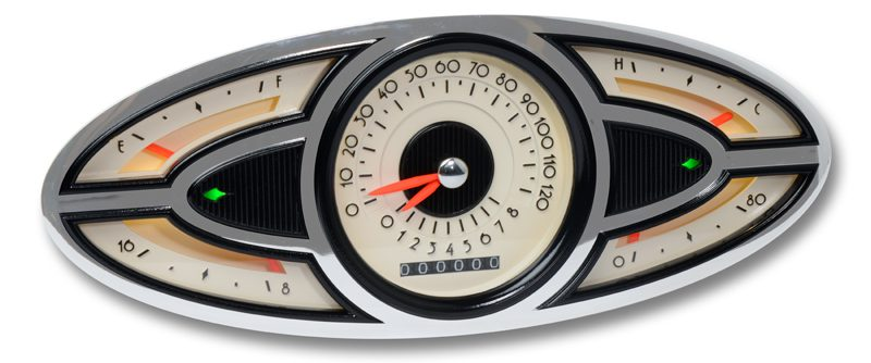 COMING SOON... Universal Deco Custom Instrument Set
