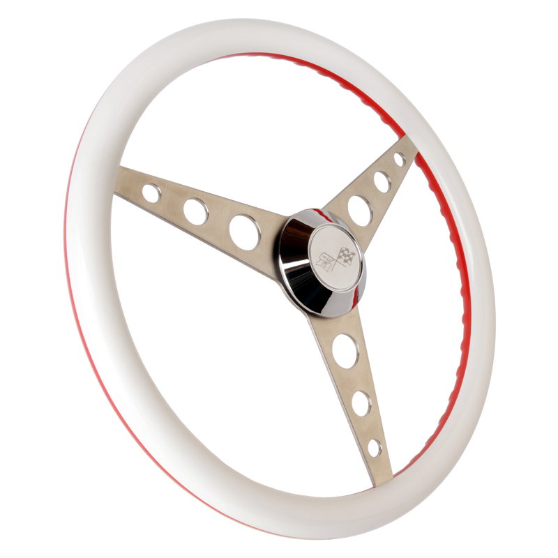 Series Two Steering Wheels