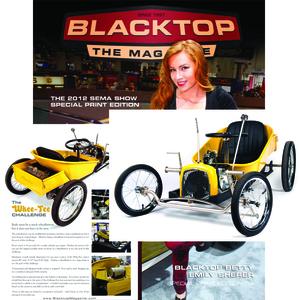 WYSU-BlacktopMagazine 2012