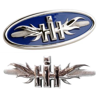Cornbinder Custom Emblem