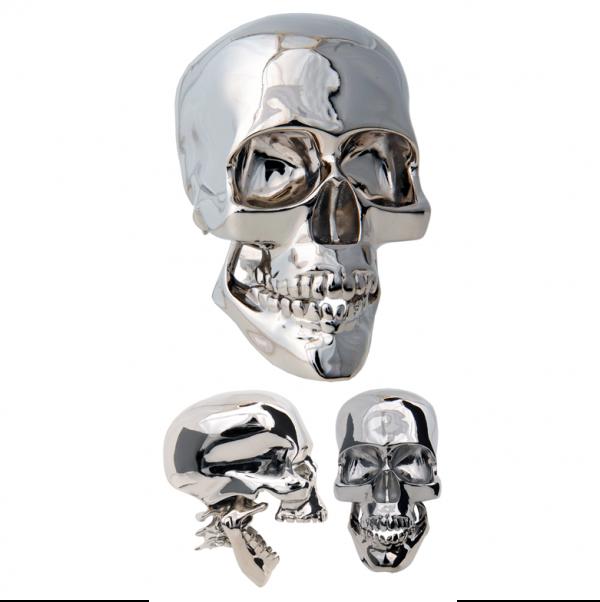 Skull Shift Knob