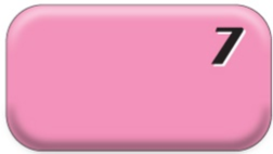 Standard Steering Wheel Colors - Bubble Gum Pink