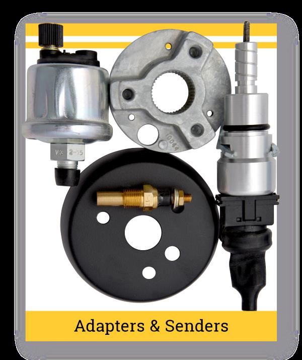 Adapters & Senders