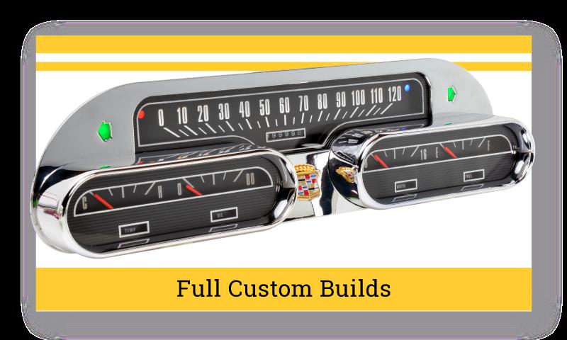 Full Custom Build