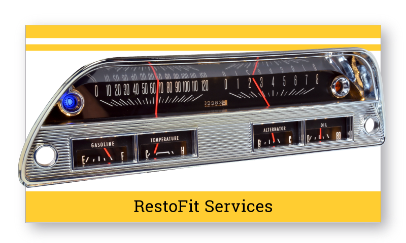 RestoFit Services