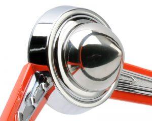 CON2R Bullet Horn Button