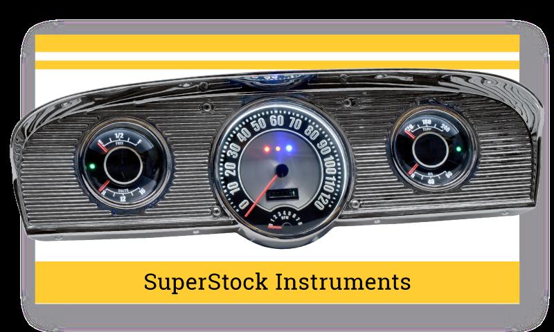 SuperStock Instruments