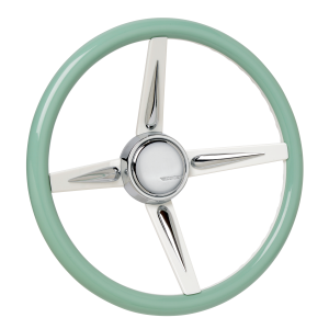 Series One Bonneville Steering Wheel