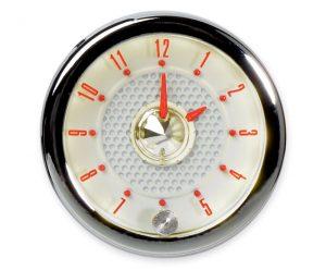 '58-'62 C1 Corvette Direct Replacement Clock