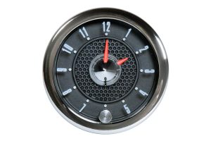'58-'62 C1 Corvette Direct Replacement Clock