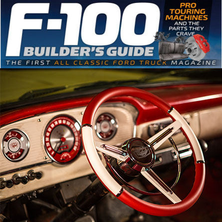 F-100 Builder's Guide - Fall 2019