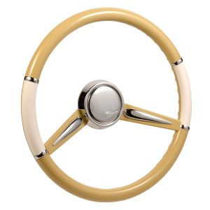 Series One Gazelle Steering Wheel
