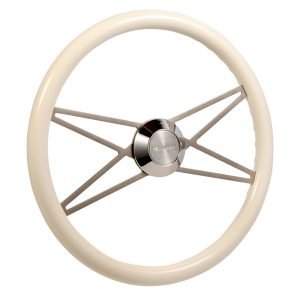 Series Two Deluxe Steering Wheel