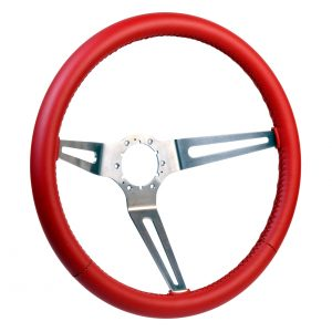 C2 Corvette Custom Steering Wheel