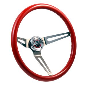 Series Three Custom Steering Wheel