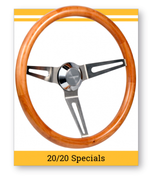 20/20 Specials